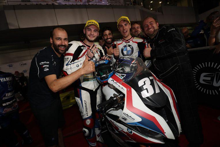MotoGP | EWC:BMWモトラッドがシャビ・フォレスを起用。ケニー・フォレイはリザーブライダーとしてチームをサポート