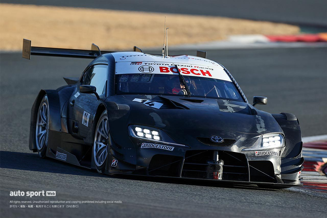 ENEOSが2015年以来のスーパーGT復帰。ROOKIE Racingをサポート