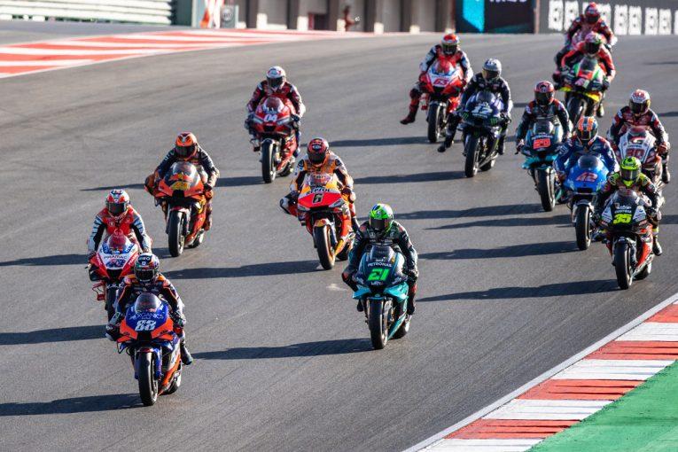 MotoGP | MotoGP暫定カレンダー変更。カタール2連戦で開幕、第3戦はポルトガルGPに