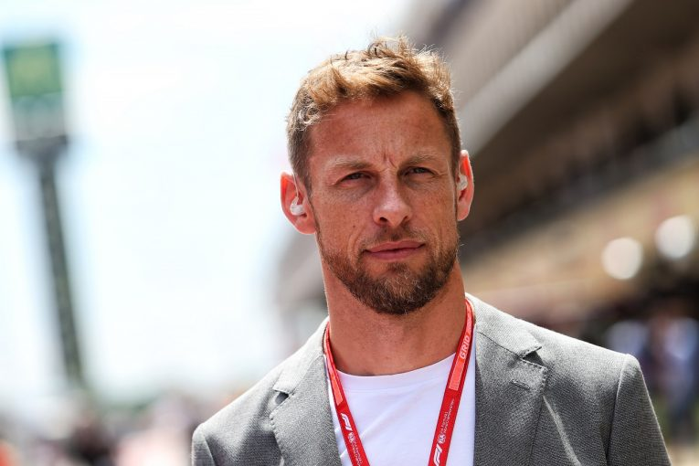 F1   2009年F1王者のジェンソン・バトンが古巣ウイリアムズのアドバイザーに就任