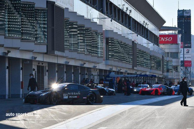 スーパーGT | スーパーGT GT500クラスの2021年ラインアップが固まる。ドライバー変更は6台
