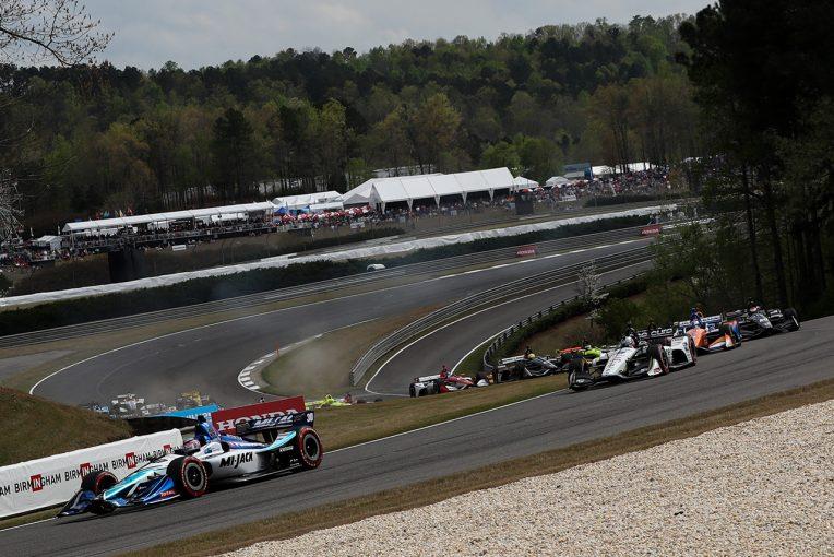 海外レース他 | インディカー開幕戦がリスケジュール。1週間延期し4月18日にバーバーで開幕へ