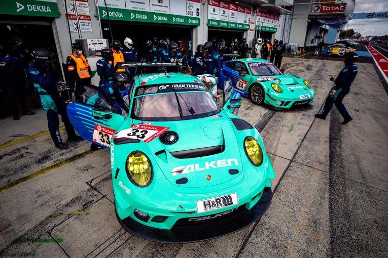 ル・マン/WEC | ファルケン・モータースポーツ、2021年もニュルブルクリンク24時間/NLSに2台体制で挑戦