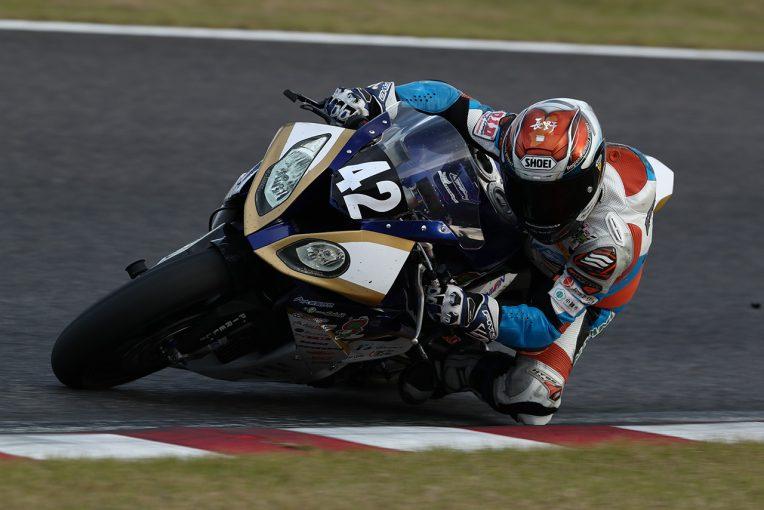 MotoGP   信州活性プロジェクト・Team長野が体制発表。東村伊佐三が全日本ロードにフル参戦、鈴鹿8耐は櫻山茂昇とタッグ