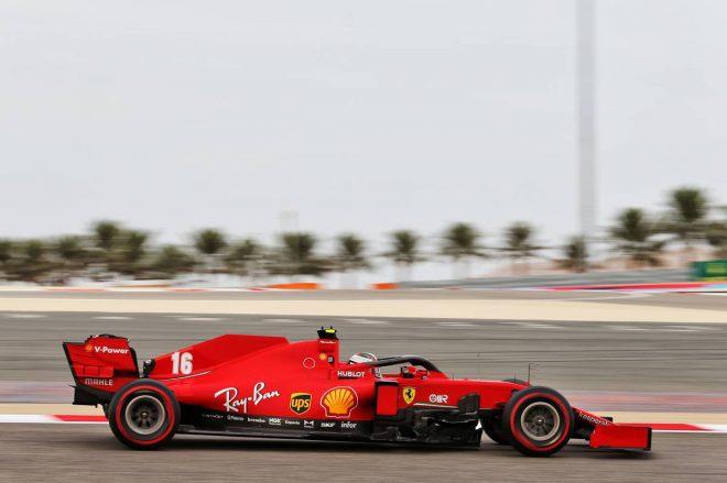F1 | ヘルムート・マルコ、2021年シーズンのフェラーリF1復活を予想「選手権3位を争うチャンスは確実にある」