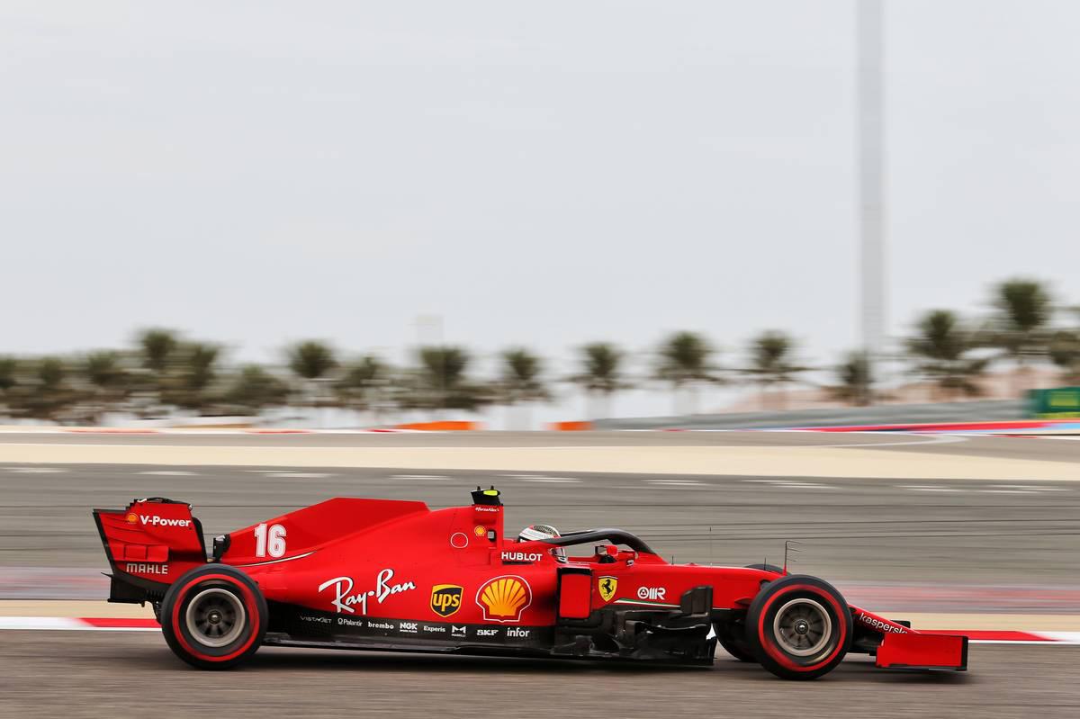 Photo of ヘルムート・マルコ、2021年シーズンのフェラーリF1復活を予想「選手権3位を争うチャンスは確実にある」 | F1 | autosport | オートスポーツweb
