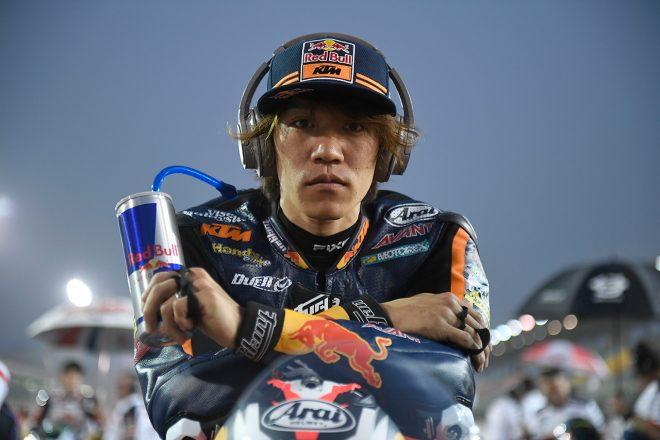MotoGP | 長島哲太「2021年はホンダといろいろな仕事をする」Moto2復帰を視野に入れた活動も