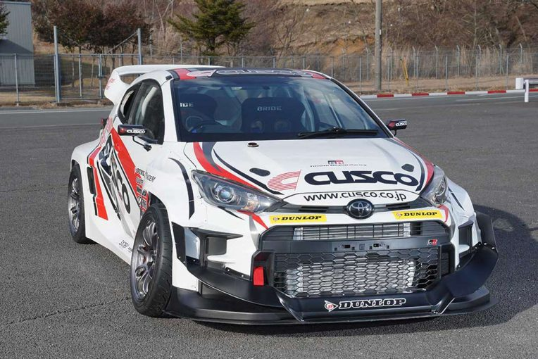 クルマ | 東京オートサロン2021出展車レポート/トヨタGRヤリス『RS』が人気。カスタムは走りの質感向上が最優先