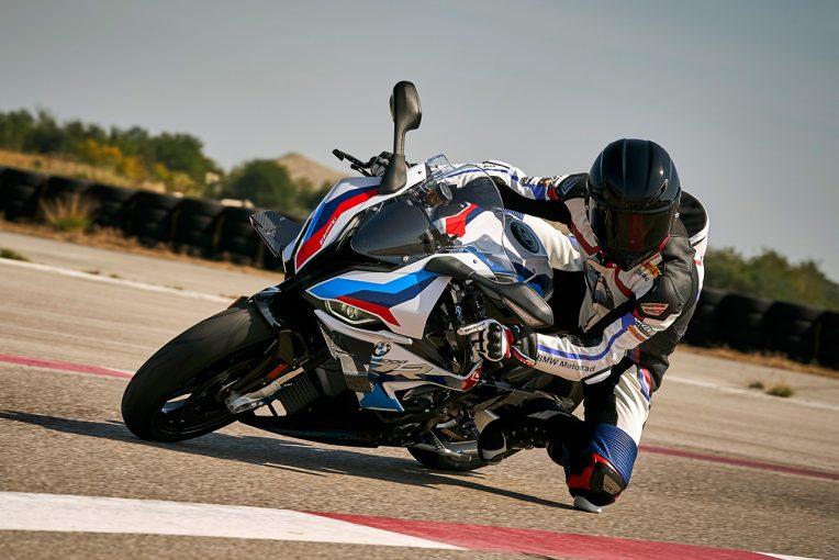 MotoGP | BMW M1000RR、価格は378万3000円で2月1日より予約受付を開始。2021年のSBKでもデビュー