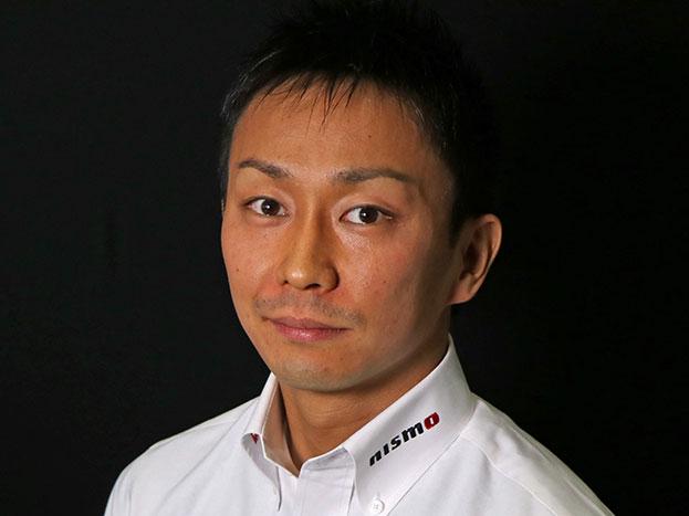 スーパーGT | 平峰一貴(Kazuki Hiramine) 2021年