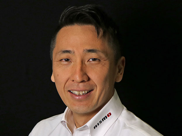 スーパーGT | 松田次生(Tsugio Matsuda) 2021年