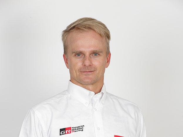 スーパーGT | ヘイキ・コバライネン(Heikki Kovalainen) 2021年