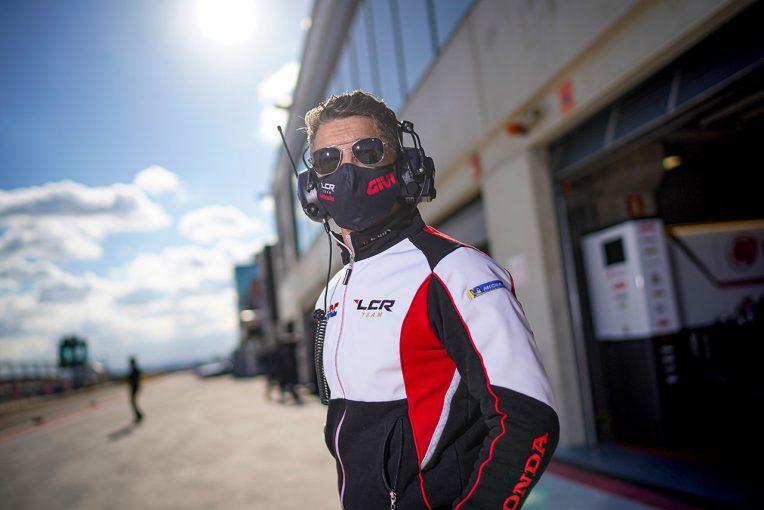 MotoGP | ルーチョ・チェッキネロ率いるLCRチーム、ドルナと5年契約を締結。2026年までMotoGPに継続参戦