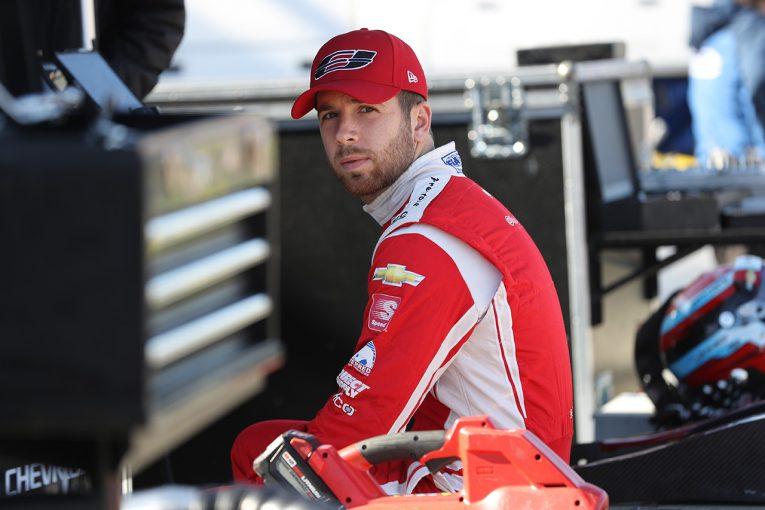 海外レース他   エド・ジョーンズが古巣のデイル・コインに復帰し2019年以来のインディカー参戦