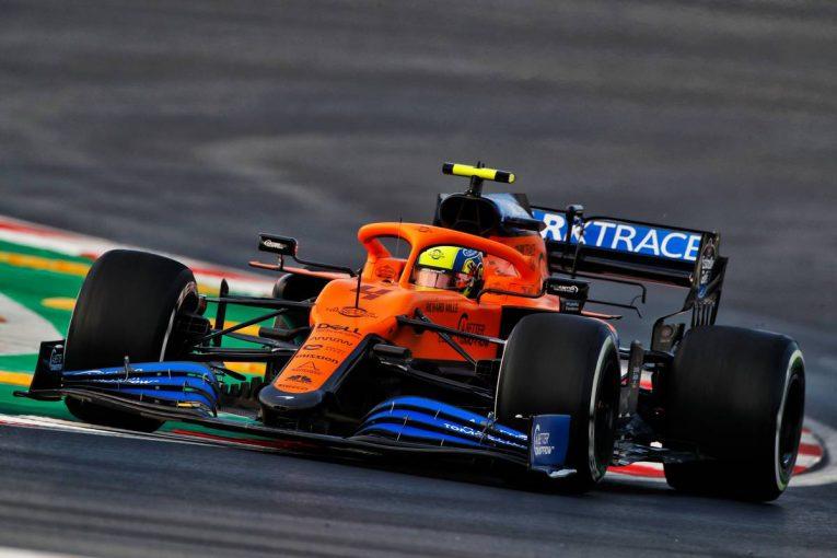 F1 | マクラーレンF1、メルセデスPU搭載の2021年型マシン『MCL35M』を2月15日に発表へ