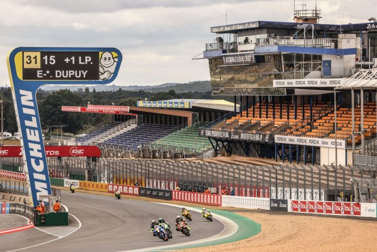 MotoGP   EWC:ル・マン24時間、2年連続で無観客開催「日程通り4月に行うことが最善」とプロモーター