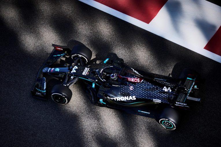 F1 | F1王者メルセデス、2021年型マシン『W12 Eパフォーマンス』を3月2日に発表。開幕延期に伴い開発プログラムを延長