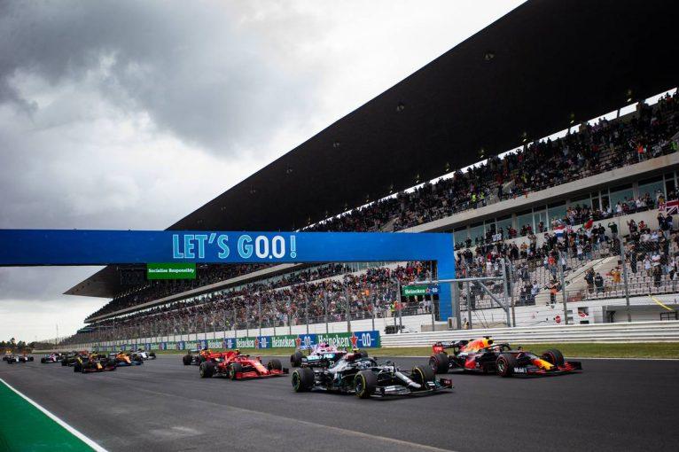 F1 | F1、開催地未定の第3戦をポルトガルで開催。ポルティマオで2年連続のグランプリが決定