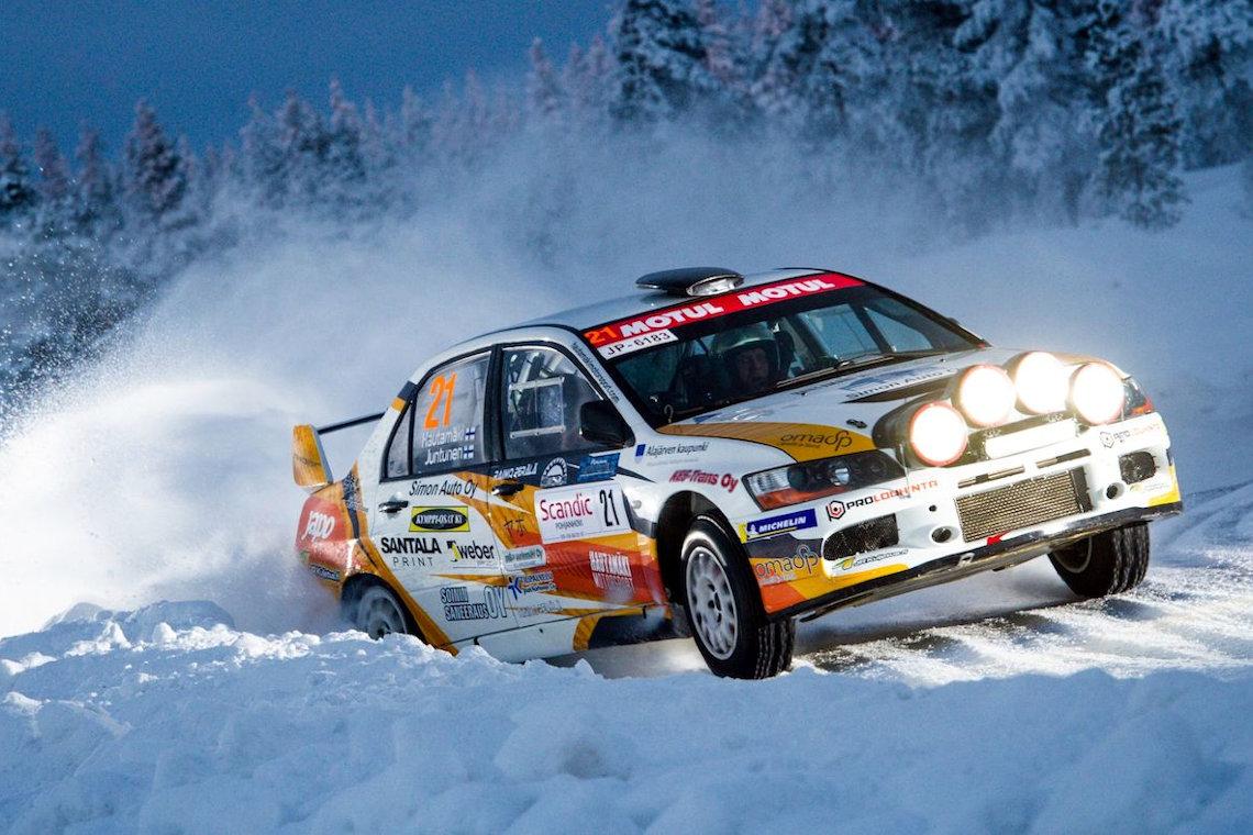 """非常事態に備え""""サバイバルキット""""の携行を義務化。WRC第2戦のルートが明らかに"""