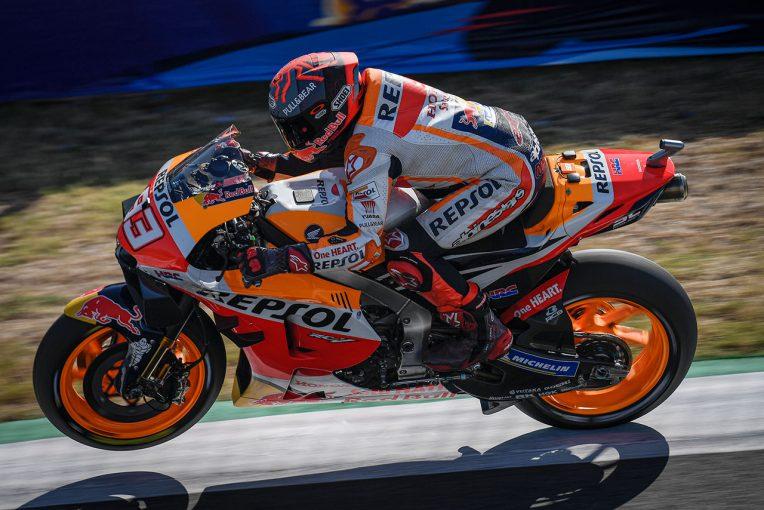 MotoGP   ホンダ、ドルナと5年契約締結。3メーカーが2026年までMotoGP継続参戦に合意