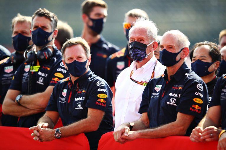 F1 | レッドブルF1首脳が恐れる、パワーユニット開発凍結が実現しない未来