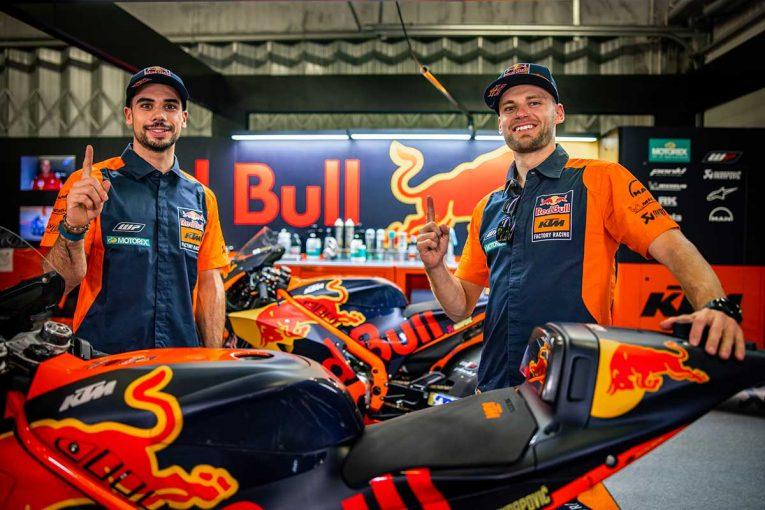 MotoGP | コンセッションを失う2021年はチームの真価が問われるシーズンに/MotoGP展望 KTM編