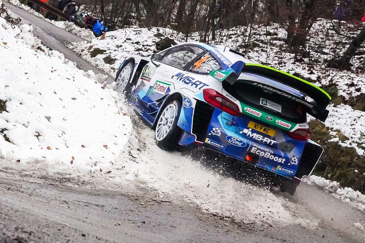 エサペッカ・ラッピ、第2戦アークティックでラリー復帰へ。WRC2のポロGTIをドライブ