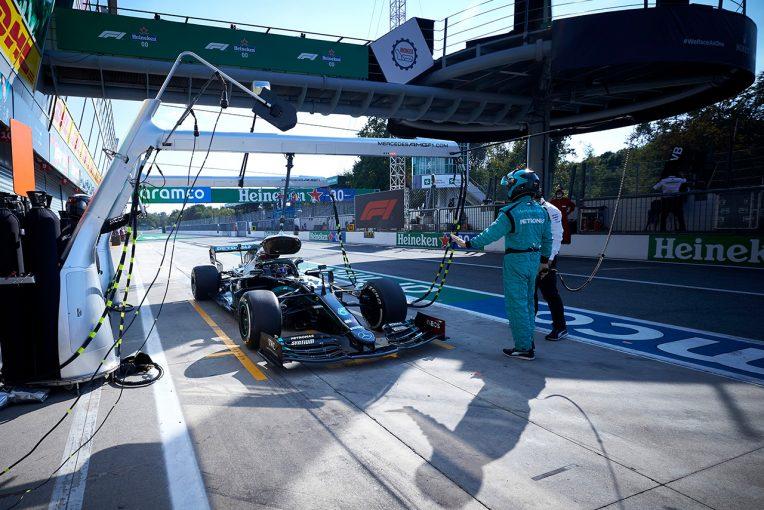 F1 | F1レーススチュワード、モンツァでのペナルティは「難しい判定を受け入れてもらえることを示している」と主張
