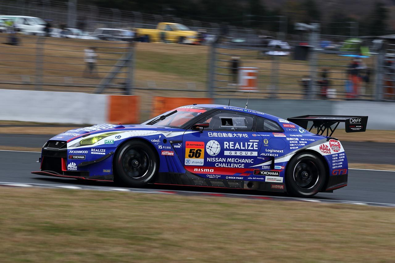ニッサン/ニスモ、2021年のスーパーGT GT300クラス参戦チームのラインアップを発表