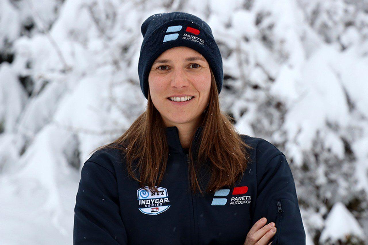 シモーナ・デ・シルベストロ、2015年以来の北米復帰。パレッタからインディ500参戦へ