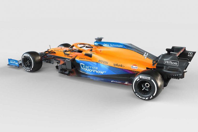 F1 | 【動画】マクラーレンF1、シルバーストンで新マシン『MCL35M』のシェイクダウンを実施