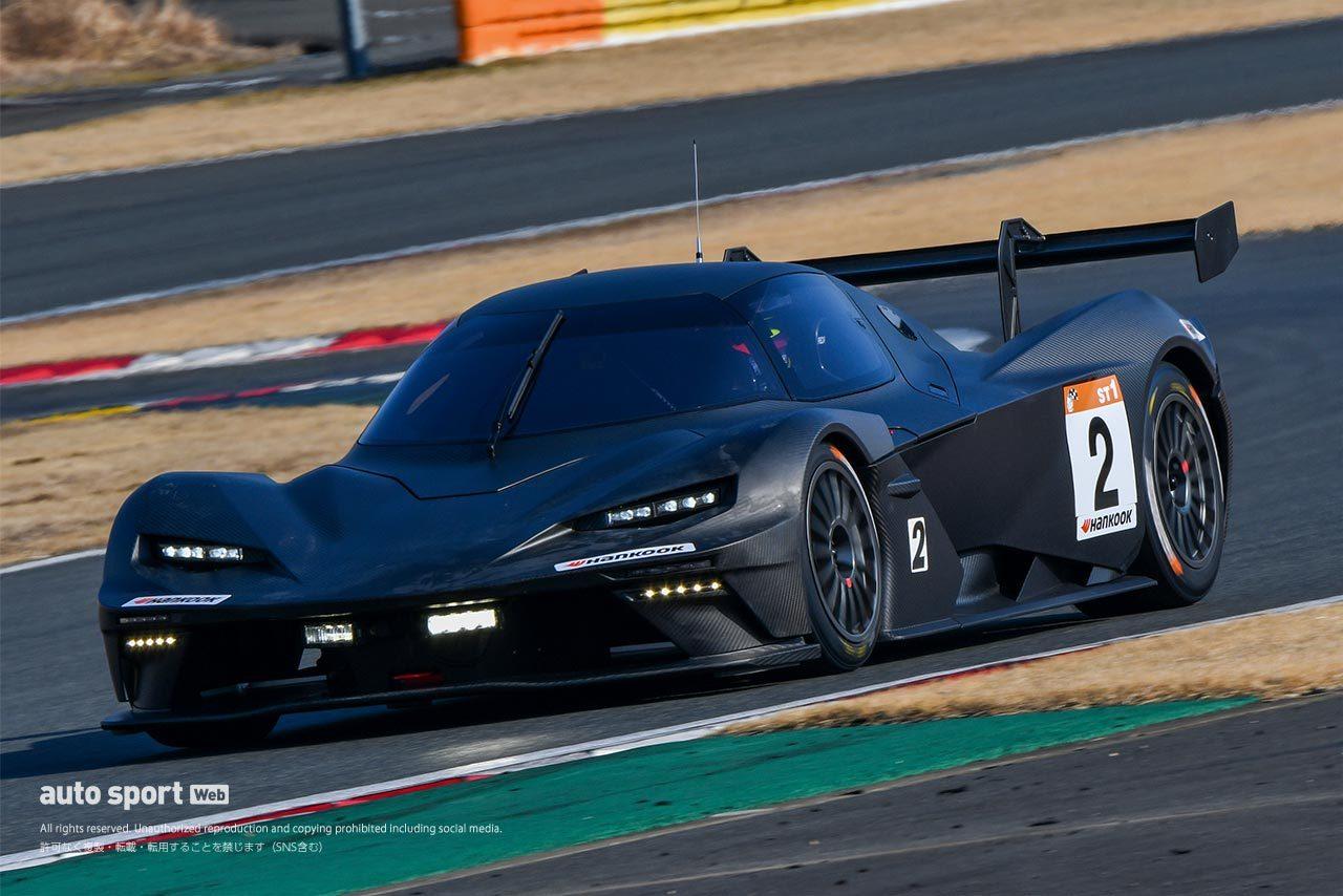 2021年のスーパー耐久でも注目のマシン、KTMクロスボウGTX。その乗り味は……?