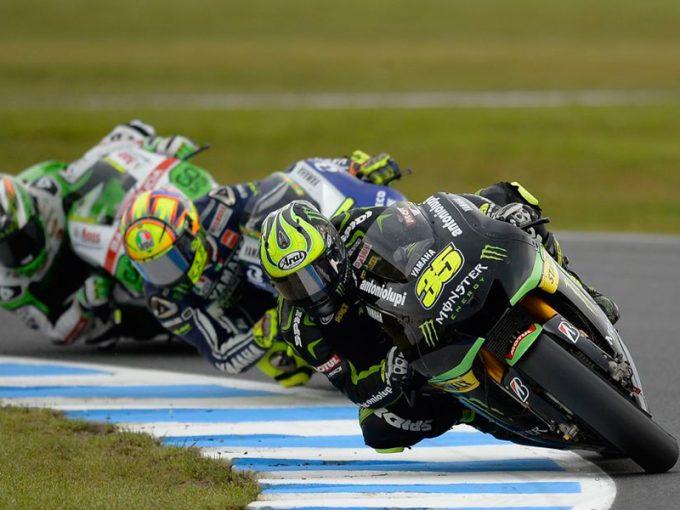 MotoGP | ヤマハ、3月のカタールテストでカル・クラッチローを起用。テストライダーで7年ぶりにヤマハ復帰/MotoGP