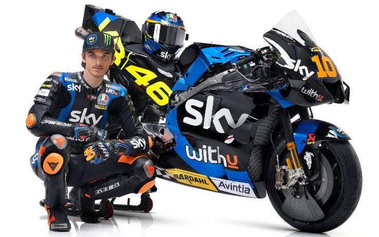 MotoGP | ルカ・マリーニ 2021年