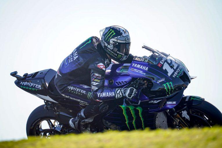 MotoGP | ヤマハ、2026年末までMotoGP参戦契約を延長。VR46のサテライトチーム参入の可能性も示唆