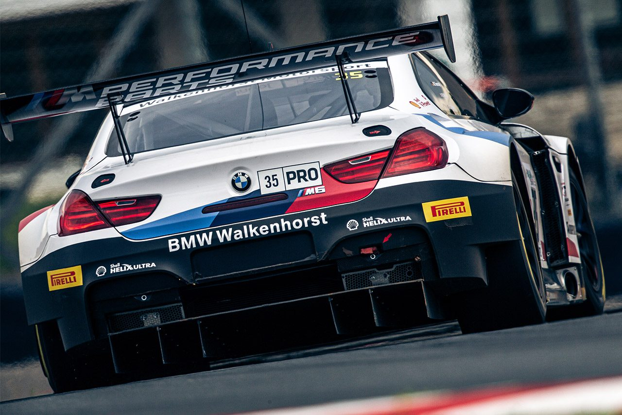 ワーケンホルスト・モータースポーツが2021年のDTMドイツ・ツーリングカー選手権にBMWで参戦