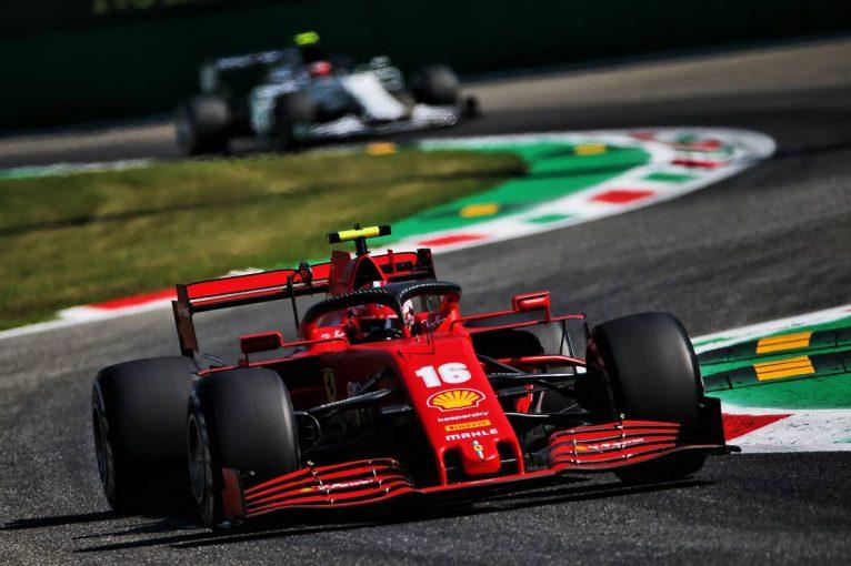 F1   フェラーリ、石油会社『シェル』との商業パートナーシップを延長。複数年契約を締結