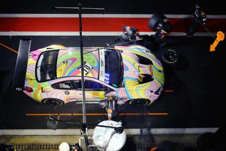 """ル・マン/WEC   """"タイヤ交換競争""""よりもコスト削減。賛否あるなかピットストップ規定を変更へ/GTWCヨーロッパ"""