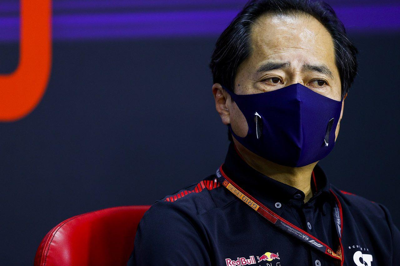 Photo of ホンダF1田辺TD「F1最後の年をいい形で締めくくるべく、順調に準備を進めている」角田への全力のサポートも誓う   F1   autospo   オートスポーツweb