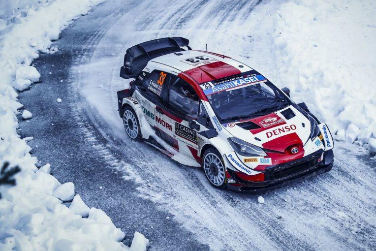ラリー/WRC | トヨタ、WRC初開催の北極圏で開幕2連勝を狙う。ラトバラ「テレビ映えする素晴らしいラリーになる」