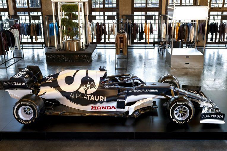 F1 | ホンダ、F1最終シーズンに向け、PU開発を前倒し「すべてのノウハウ活用を目指した。テストの数値に好感触」と田辺TD