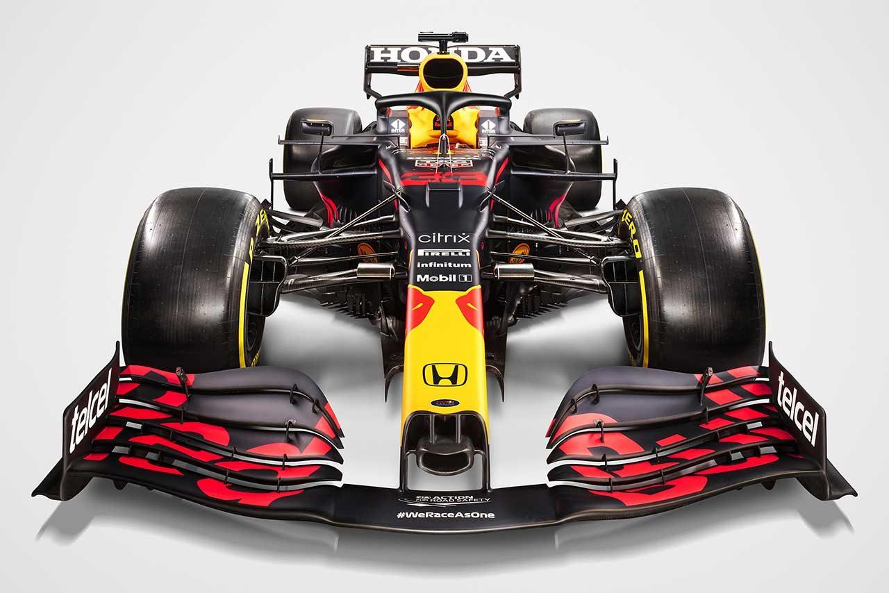 Photo of 【ギャラリー】2021年型レッドブル・ホンダF1マシン『RB16B』   F1   autosport web   オートスポーツweb