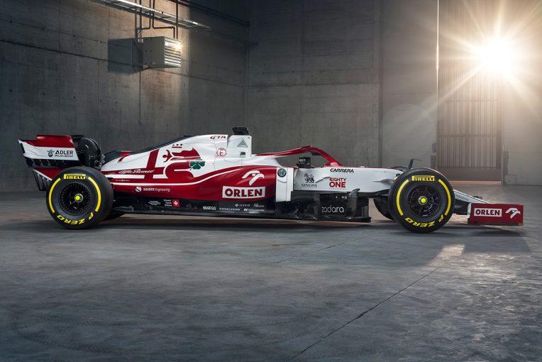 F1 | フェラーリPUのパフォーマンス向上に期待。アルファロメオF1代表「問題の大部分は解決するはず」