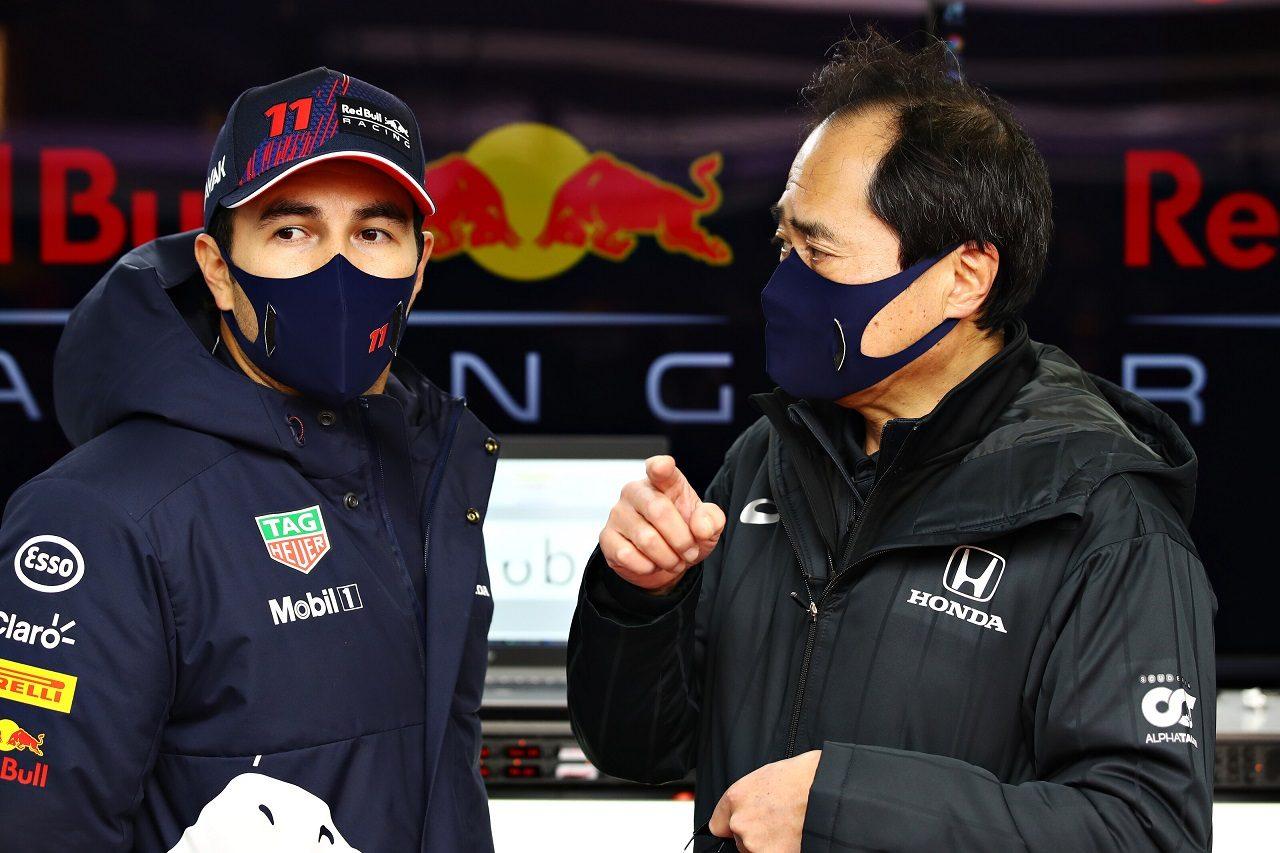 Photo of 2021年型レッドブル・ホンダF1のシェイクダウンを行ったペレス「多くのポテンシャルを感じる。この車と共に勝利を目指す」 | F1 | au | オートスポーツweb