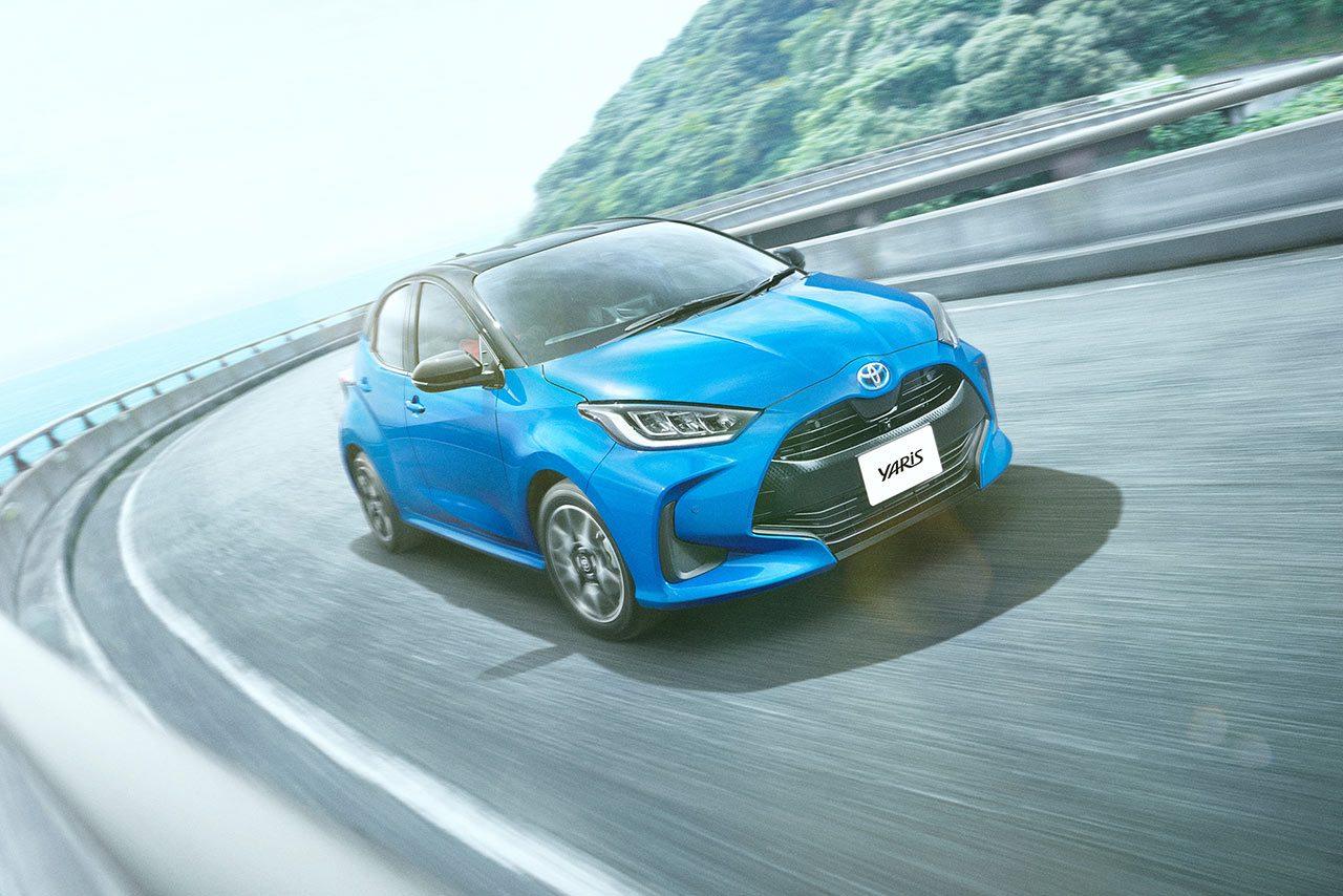 【新車購入ガイド】最新国産コンパクトのノート、フィット、ヤリス、いま選ぶべき本命グレードは?