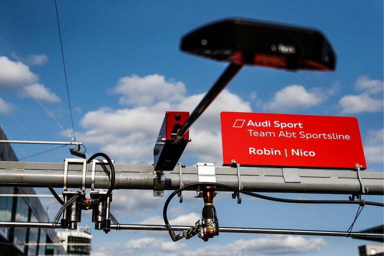 海外レース他 | アプト・スポーツライン、アウディR8 LMSでのDTMドイツ・ツーリングカー選手権参戦を表明