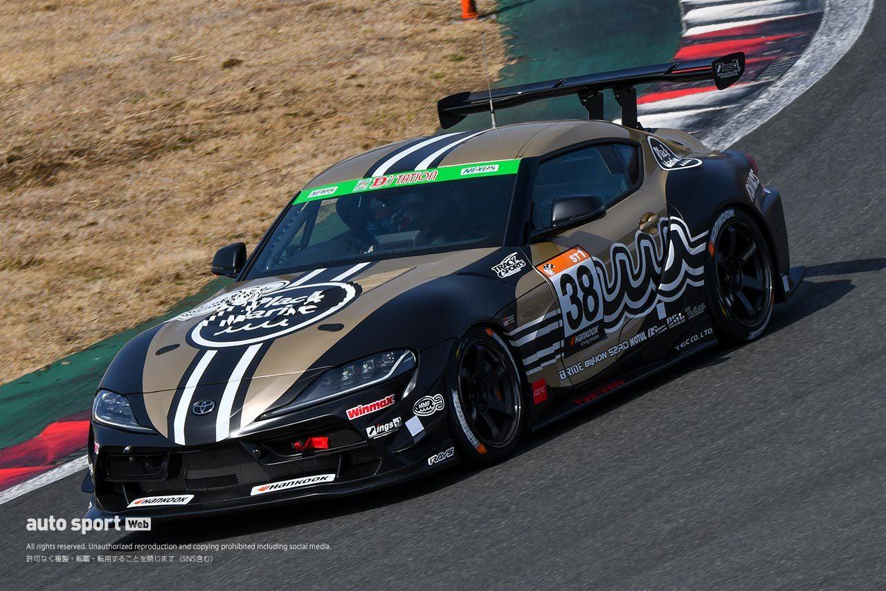 スーパー耐久シリーズ2021 Powered by Hankook 公式テスト走行全車総覧【ST-1/2/3/4/5】