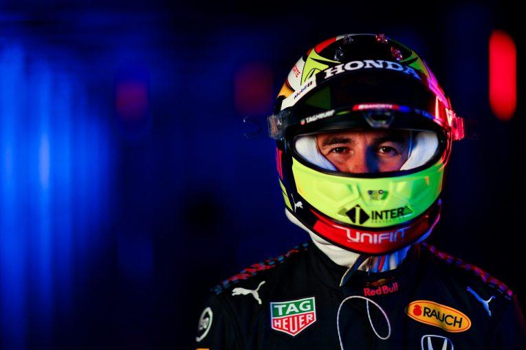 F1 | 【F1インタビュー:セルジオ・ペレス】レッドブル車の手強さを実感も「100%理解すれば乗りこなせる」