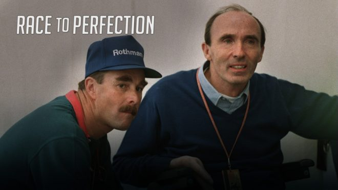 F1を語る上でなくてはならないフランク・ウィリアムズなどの功績に注目したエピソード7