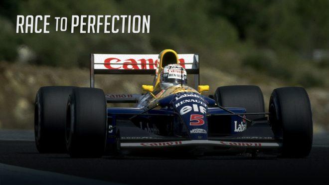 ウィリアムズFW14Bやマクラーレン・ホンダMP4/4などが特集されたエピソード3